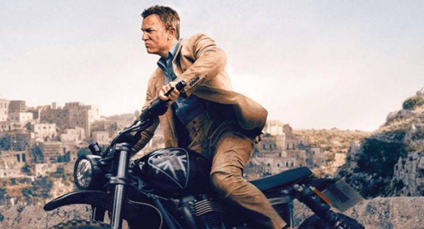 007 sem tempo para morrer critica