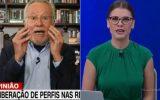 Bolsonarista propagador de fake news