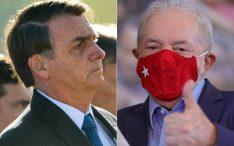 Pesquisa mostra Lula lider em Pernambuco para eleições 2022