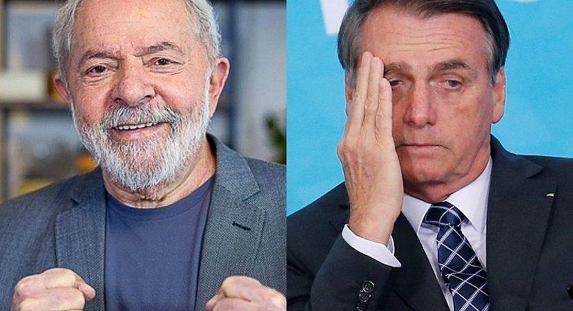 Pesquisa mostra que Lula é o preferido para combater a corrupção