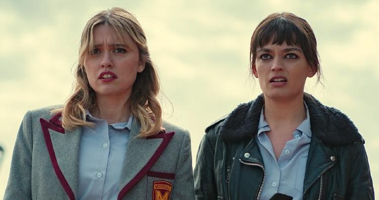 Sex Education 3ª Temporada critica