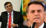 Bolsonaro ameaça prender Flavio Dino
