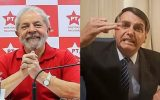 Lula disse que aceita ser candidato em 2022