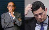 Gilmar mendes que prender Sergio Moro