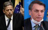 Arthur lira ameaça abrir processo de impeachment