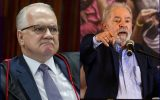 Após derrota Edson Fachin tenta novo Golpe contra Lula