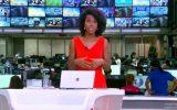 Cenas diferentes foram mostradas no telão do Jornal Hoje Assista o vídeo (vídeo)
